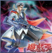 【遊戯王】新規カード『魔弾の射手 スター』『魔弾の射手 ドクトル』の収録決定!