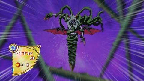 【遊戯王】個体で強化するのは最上級バニラにとっては茨の道だ…