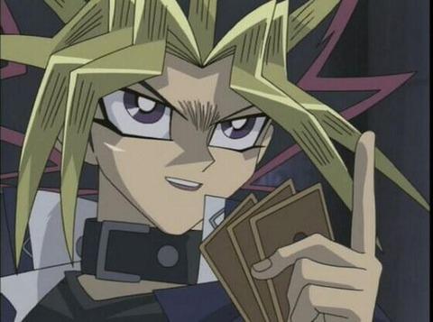 【遊戯王】バスブレみたいなガチメタカードって遊戯にしては珍しいよね