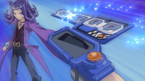 【遊戯王】リアルでやってるとデュエルディスクの自動シャッフル機能は便利だなぁと思うときはある
