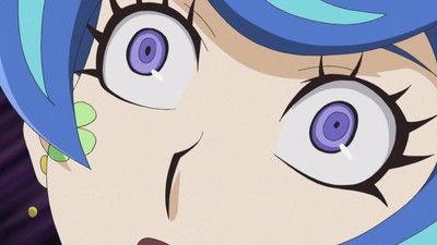 【遊戯王】巫女ちゃんスカート規制される