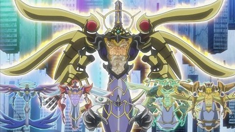 【遊戯王】時械神以外のデッキに出張して破滅の未来をもたらしそう