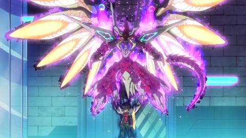 【遊戯王】オッドアイズレイジングドラゴンをメインで使おうとしたらやっぱ真紅眼魔術師だよね?
