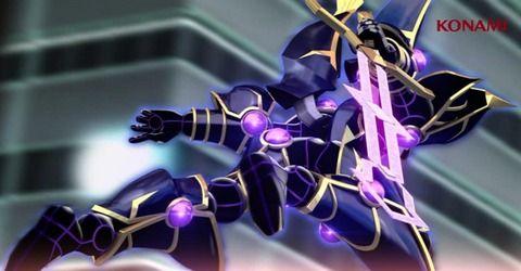 【遊戯王】デコードトーカーはたしかにどことなくバスターブレーダーっぽいかもしれない