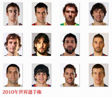 2010年世界選手権