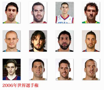 2006年世界選手権