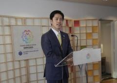 吉村知事が連日会見「ポビドンヨードはコロナ予防できない。買い占めや転売をしないでほしい」