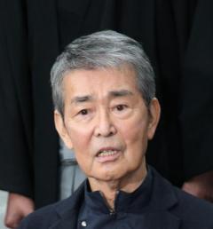 渡哲也さん、10日に肺炎で死去していた 78歳