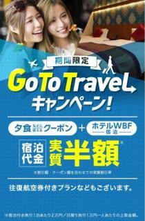 「Go Toキャンペーン」観光分野 今月22日から 赤羽国土交通相