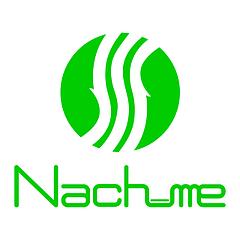 Nachume ロゴ