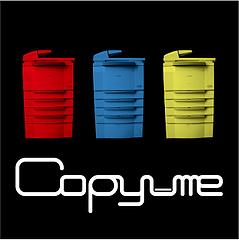 Copyume ロゴ