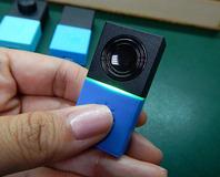 緑色は電池チェックや繋がってるかの確認