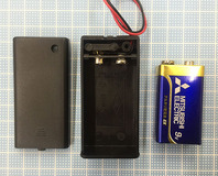 4-電池と電池ケース