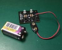 006P型の電池が必要