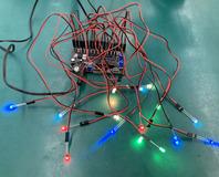 LED-16LFG-4-11