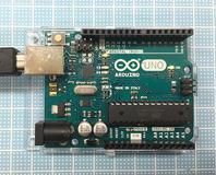 2-Arduinoつなぐ
