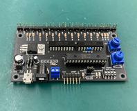 LED-16LFG-4-07
