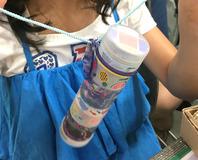 13-すごく夏っぽい可愛い万華鏡!