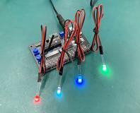LED-16LFG-4-09
