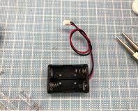写真27:電池ケース