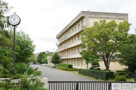 井野中学校