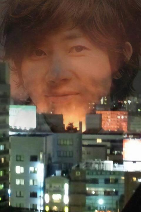 【緊急】川越の火事が凄い_012
