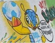 fuleco_mascote