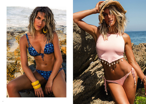 NB - LookBook New Beach Verão 17 - Pag 8-9