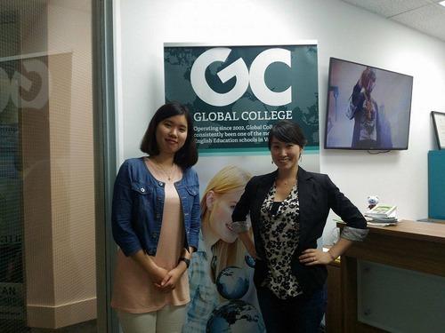 Global College photos (5)