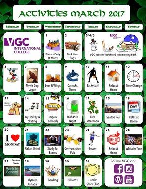 VGC Activity Calendar - 03-2017-page-001