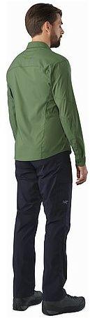 Elaho Shirt LS op 05