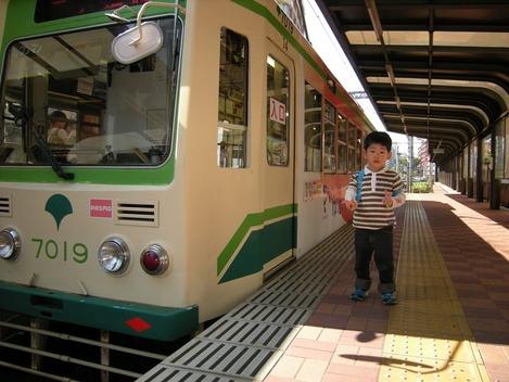 20101002 早稲田
