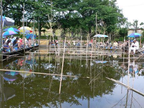 20100606 fishing