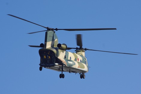 20171103 CH-47J-A
