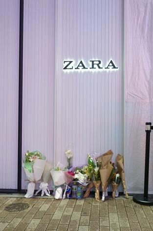 20150817 池袋ZARA4
