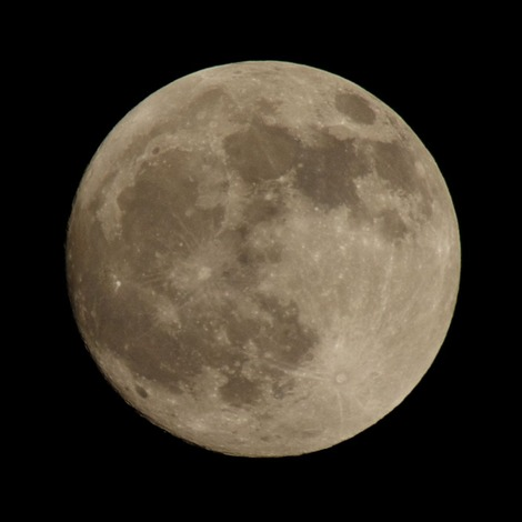 20140414 moon