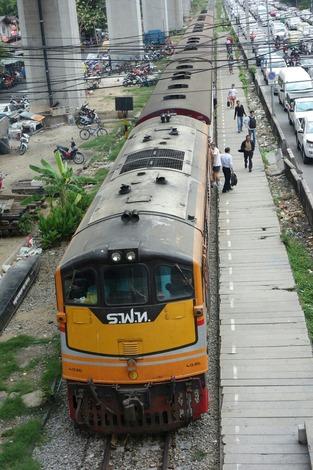 20150310 タイ国鉄