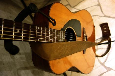 20170115 岩船ひろきワンマン-最高の食卓-追加公演ギター