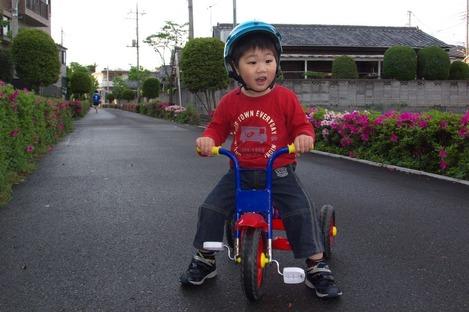 20120506 三輪車