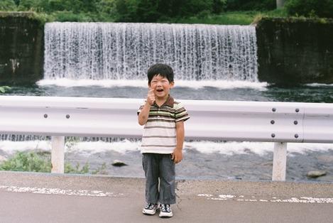 20100813 毛渡沢