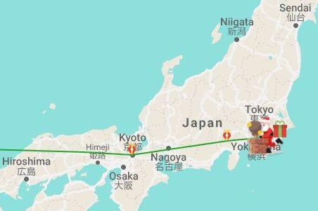 tokyo-santa