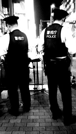 20141029 警察官