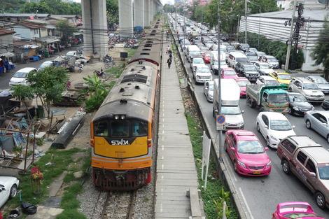 20150310 タイ国鉄 2
