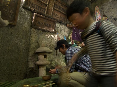 20110502 銭洗弁財天-2
