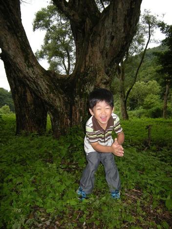 20100813 大源太