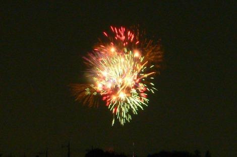 20110814 花火