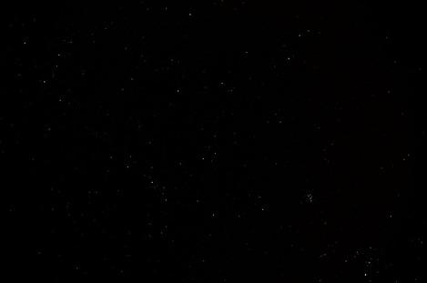 20131111 星空