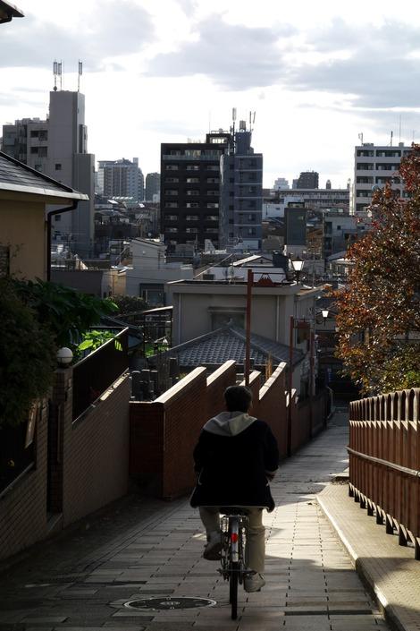 20181123 富士見坂