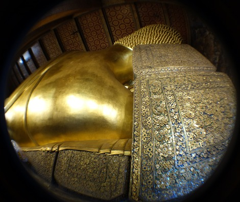 20150304 涅槃像の裏側