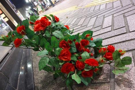 20170414 MUSIQUA渋谷路上ライブ-H